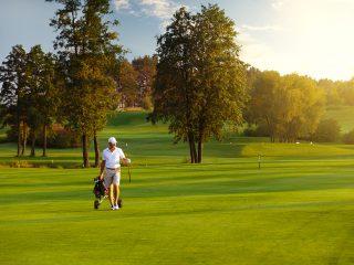 Gregg Hall Golf Club
